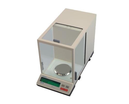 LAC系列电子分析天平