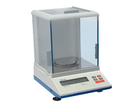 LP-3A系列电子分析