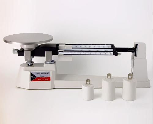 MB-2610型三标尺秤