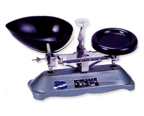 JPT-2型粮食架盘天平