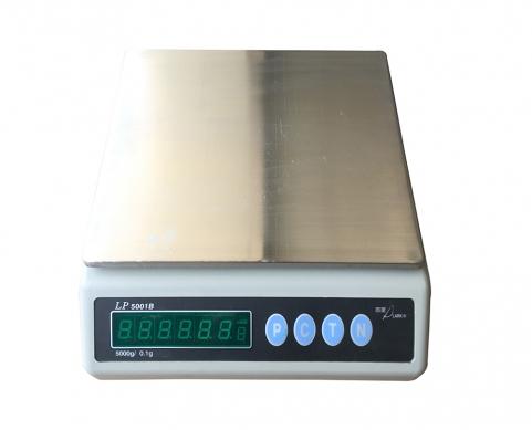 Серия LP большого весового электронного точного баланса